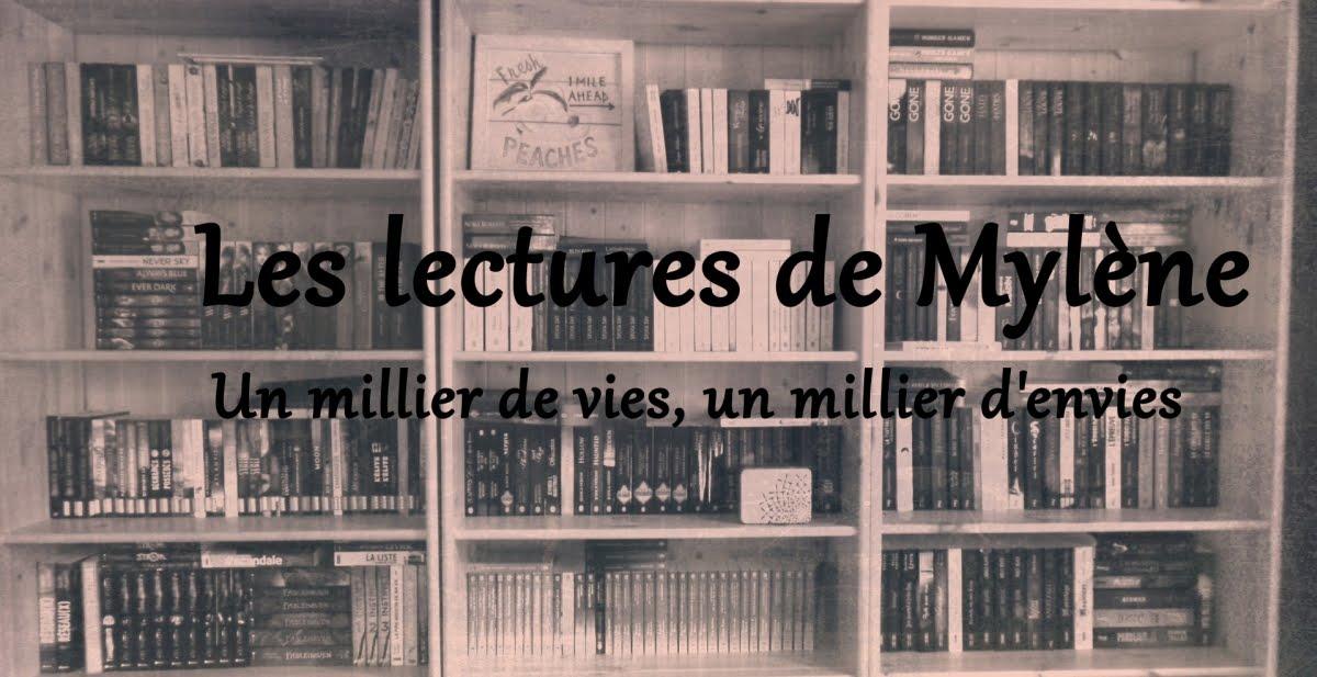 Les lectures de Mylène