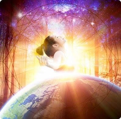 Shamanic Wisdom, Healing & Ritual Magic from the Spirit World