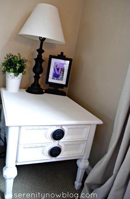 IKEA Planter and Mini Faux Boxwood, Serenity Now blog