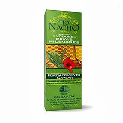 O Shampoo tio Nacho Ervas Milenares é bom?