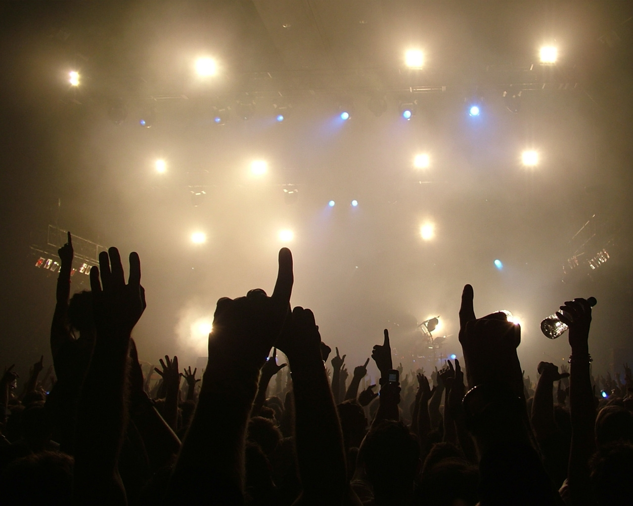 Edrooseo en concert à Otawa