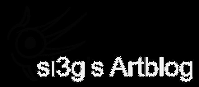 si3g's artblog