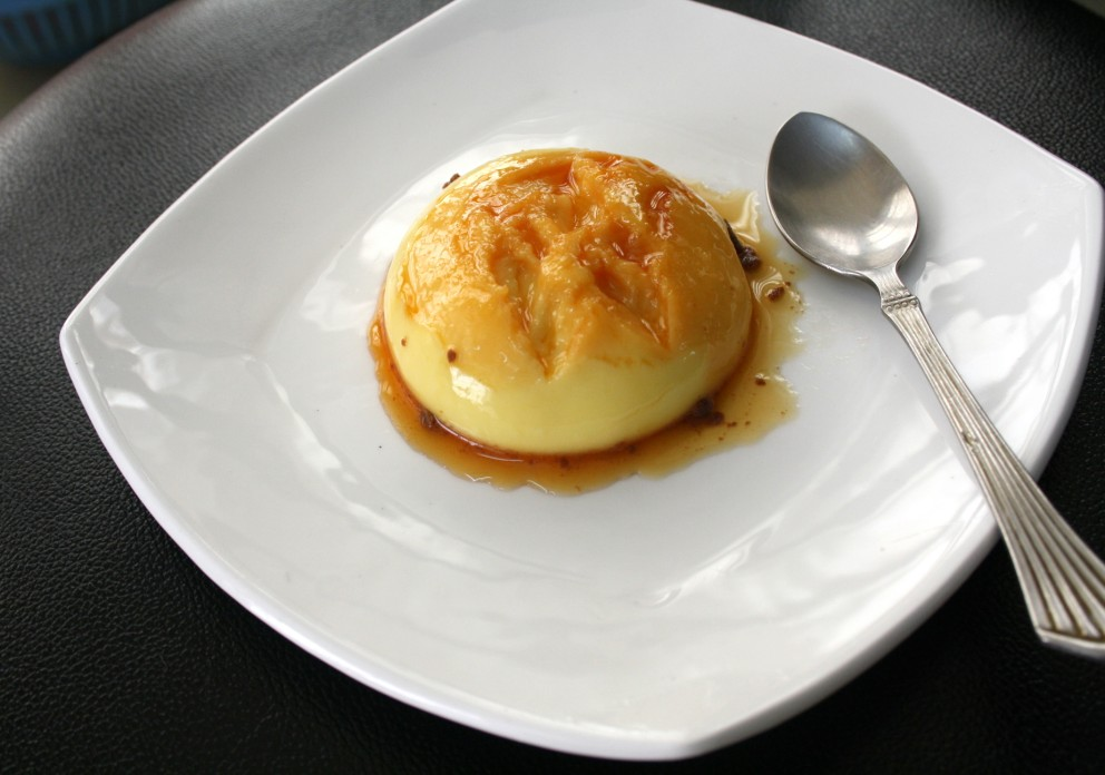 how to do a caramel custard Have you ever come across a creme caramel custard with a load of bubbles in it,  or had a grainy texture here you will be able to get a very smooth, silky,.