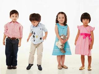 Grosir Baju Bayi Dan Anak Di Jakarta