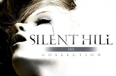 Silent Hill HD Collection Logo - We Know Gamers