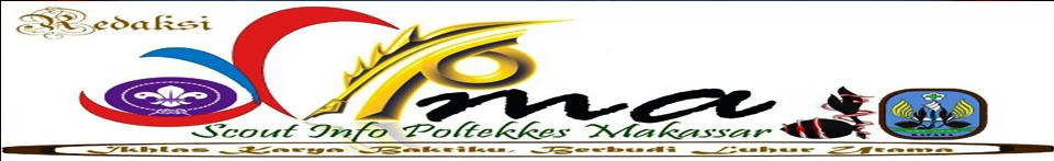 Poltekkes Makassar Scout