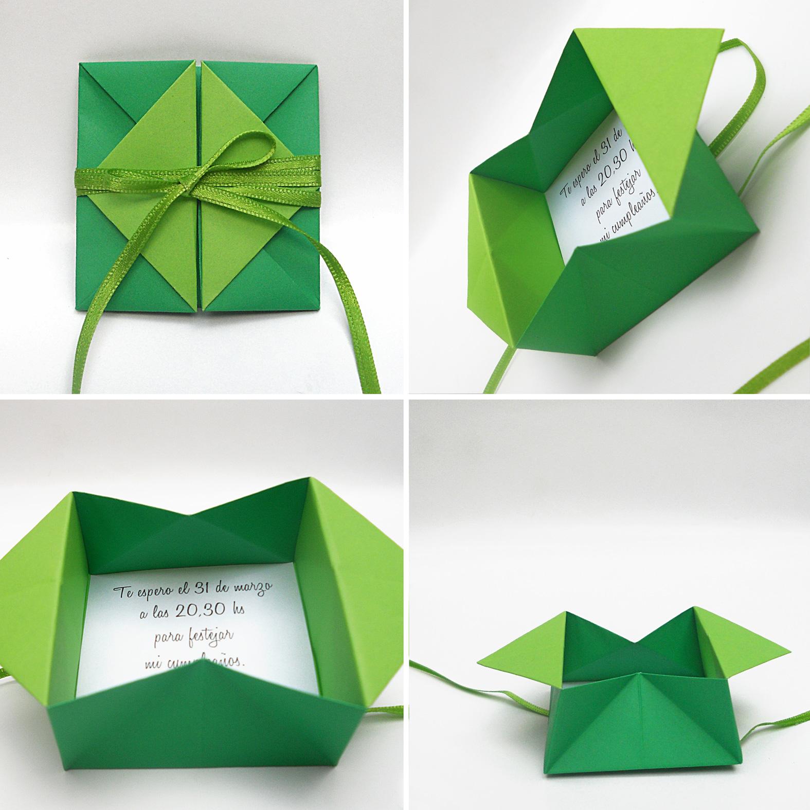 1000 Images About Origami Envelope En Letterfold On