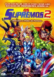 Baixe imagem de Os Supremos 2 (Dublado) sem Torrent