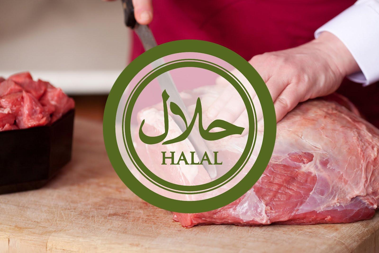 HALAL BEEF AND LAMB