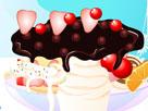 Dondurma Tabağı Dekorasyon Yeni