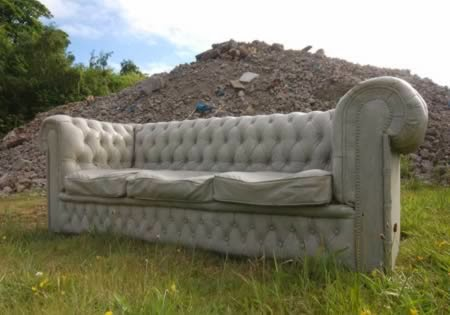 Concrete Couch-Magrush.com