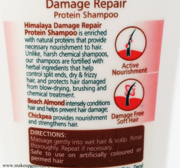 Himalaya-Protein-Shampoo-Review