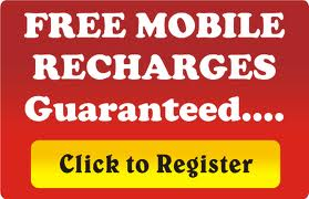 free recharge trick, ultoo free recharge trick, free recharge for all network, how to get free recharge, free recharge coupons, free recharge on internet, how to do free recharge