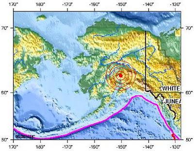 alaska earthquake 2012 february 28