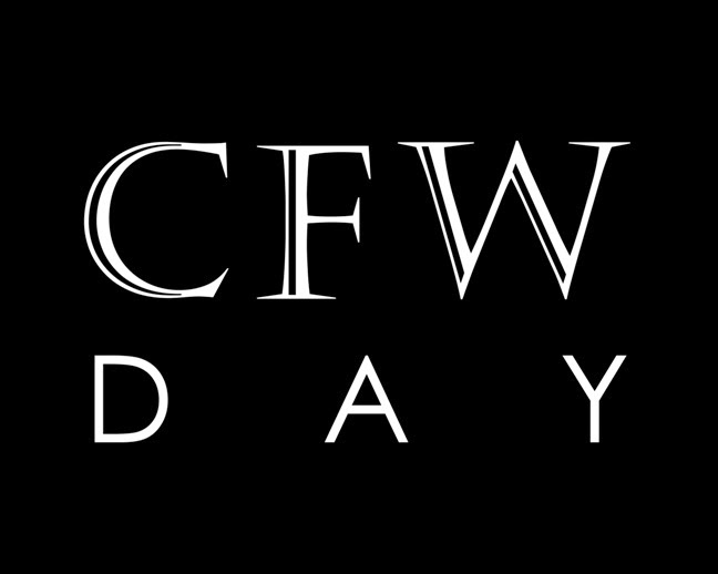CFW day logo