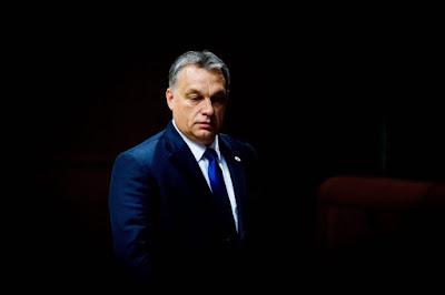 Die Welt, Orbán Viktor, Angela Merkel, migráció, Európai Unió, határkerítés, illegális bevándorlás, orbanizáció,