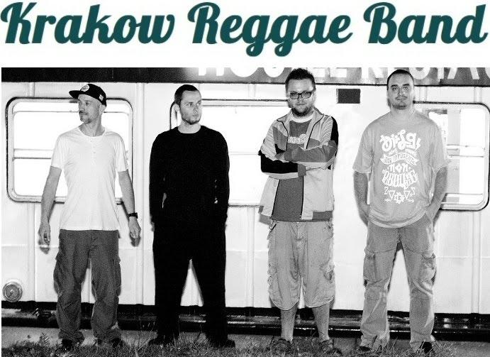 Krakow Reggae Band