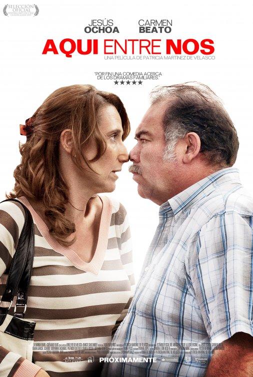 Aquí Entre Nos (2012)
