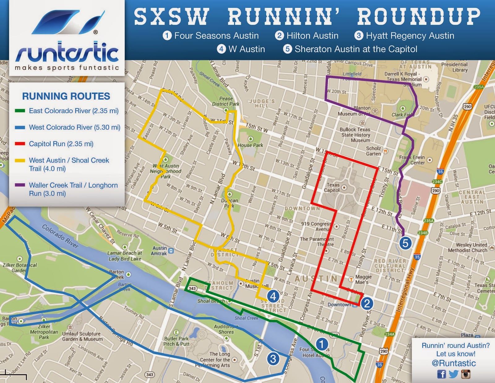 how to truly experience austin during sxsw
