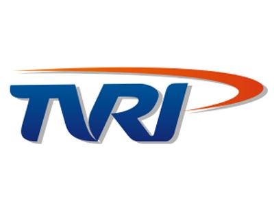 Logo TVRI coreldraw (cdr)