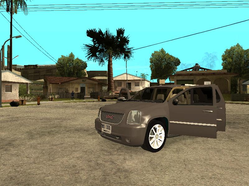 Gta san andreas mods mexicanos