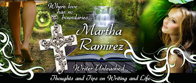 ☆~☆~ Martha Ramirez ~☆~☆         Writer Unleashed