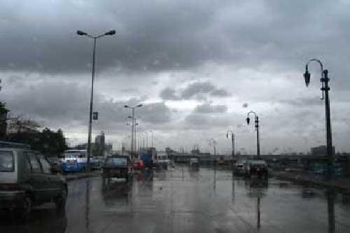 «الأرصاد الجوية»: اخبار الطقس فى مصر غدا اليوم الاثنين 26-10-2015 على انحاء البلاد ودرجات الحرارة فى انخفاظ وهطول الامطار بشدة