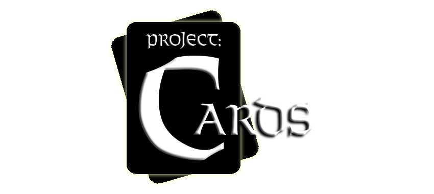 Project: CARDS