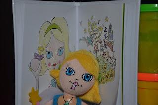 Thumbuddy to Love, The Binky Fairy 7