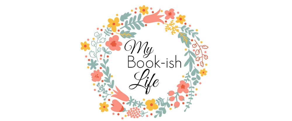 My Crazy Bookish Life