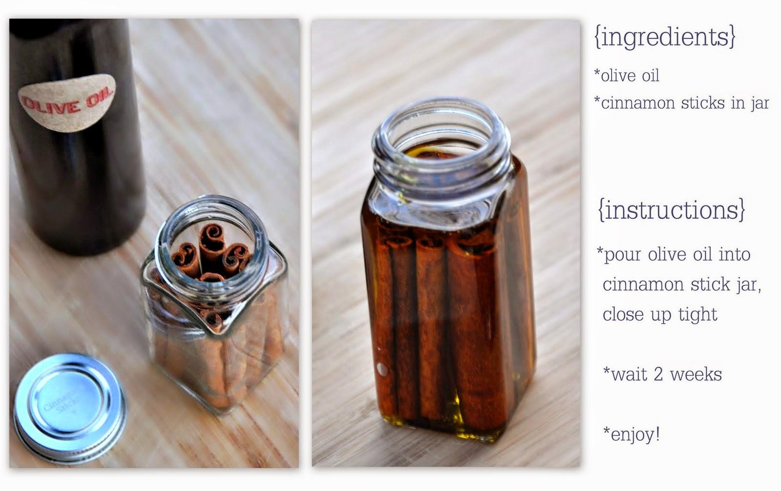 cinnamon oil
