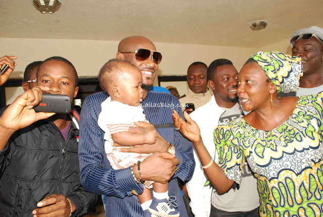Tuface African Queen Mp3 Download