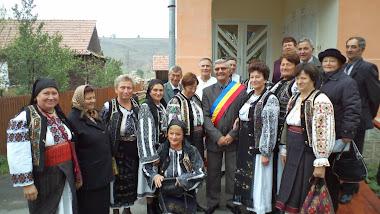 Întâlnirea de 60 de ani, în 2012