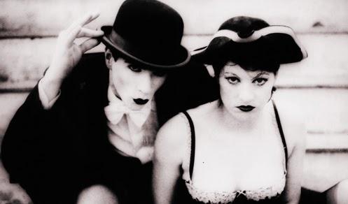 The Dresden Dolls Dest...