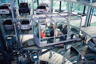Foto-Menara-Volkswagen-Autostadt_7
