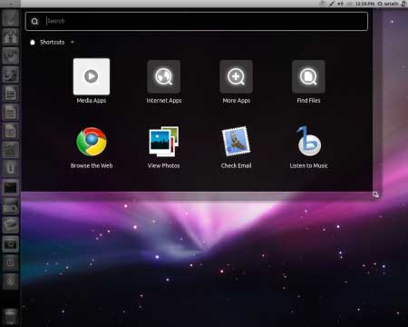 Macubuntu  11.10,Ubuntu 11.10 ,Download Free Ubuntu 11.10,Macbuntu 11.10 ,Mac theme for Ubuntu,How to install Mac apps in ubuntu ,Free Linux games