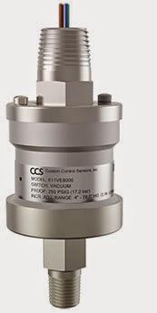 Dualsnap (CCS) Pressure Switch
