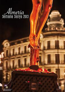 Semana Santa en Almería 2013