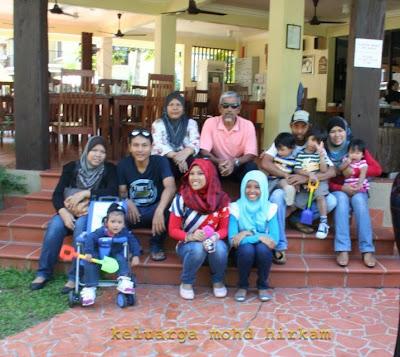 i love mohd hirkam family's