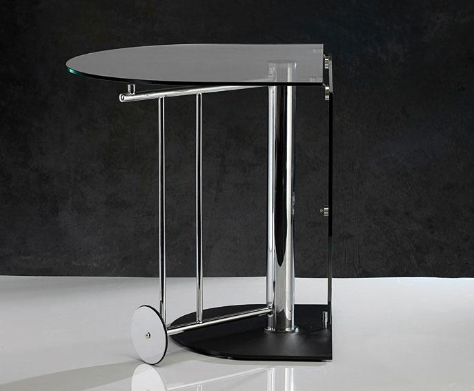 Mesas de comedor por la decoradora experta mesas para - Mesa abatible comedor ...