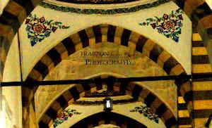 Στο τζαμί της Ελληνίδας Σουλτάνας Γκιούλμπαχαρ