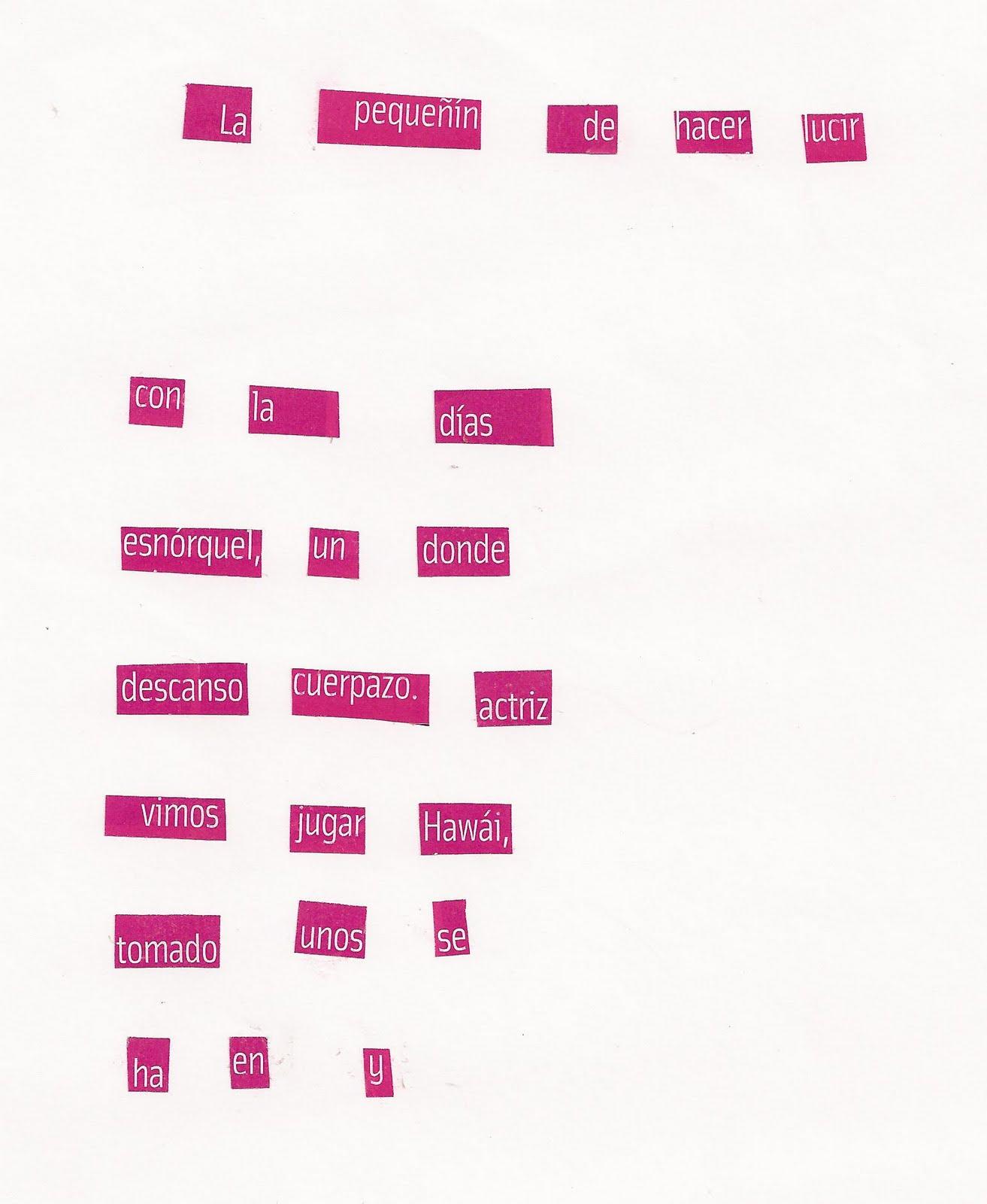 Poemas Poemas Ultraismo Cortos   newhairstylesformen2014.com