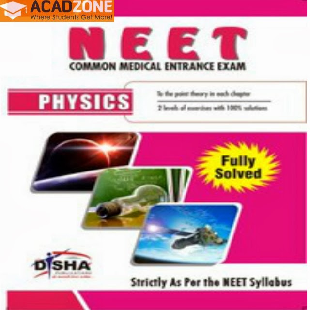 NEET Physics Book