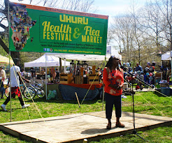 2015 Uhuru Health Festival & Flea Market Picture Slideshow!
