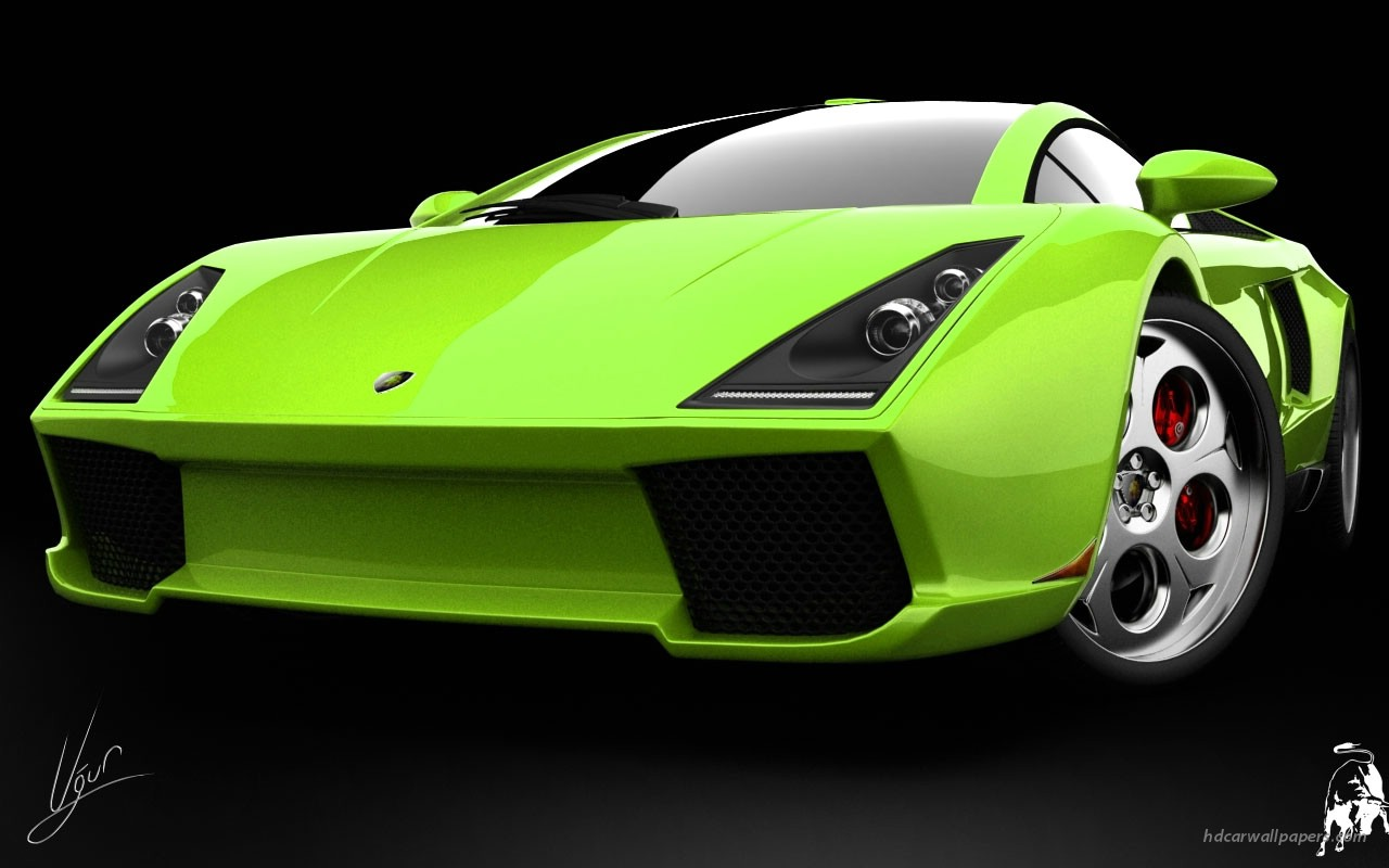 Cars And Only Lamborghini Gallardo