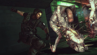 Resident Evil Revelations DLC Pack 2-FLTDOX Free Download