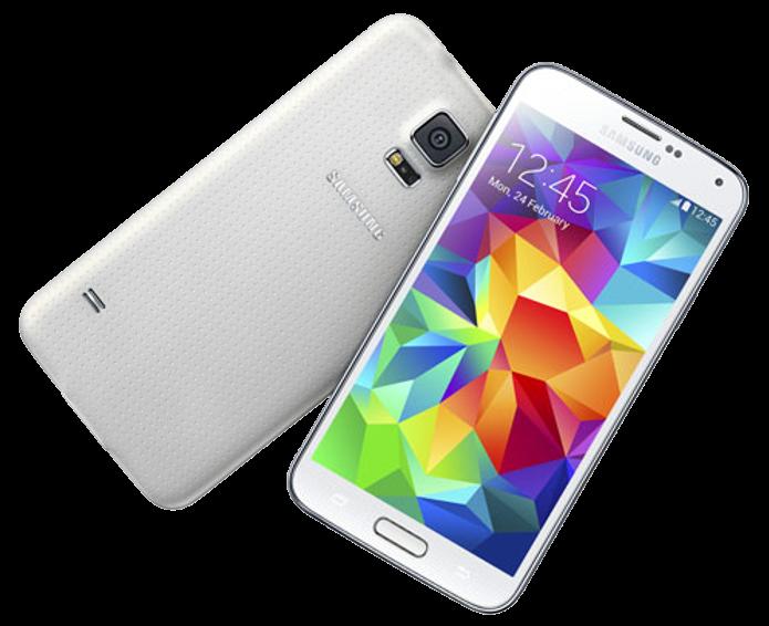Harga dan Spesifikasi Hp Samsung S5 terbaru 2015