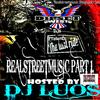 Realstreetmusic Pt. 1 (The Last Ride) mixtape