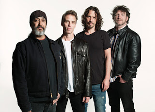 Soundgarden 2012