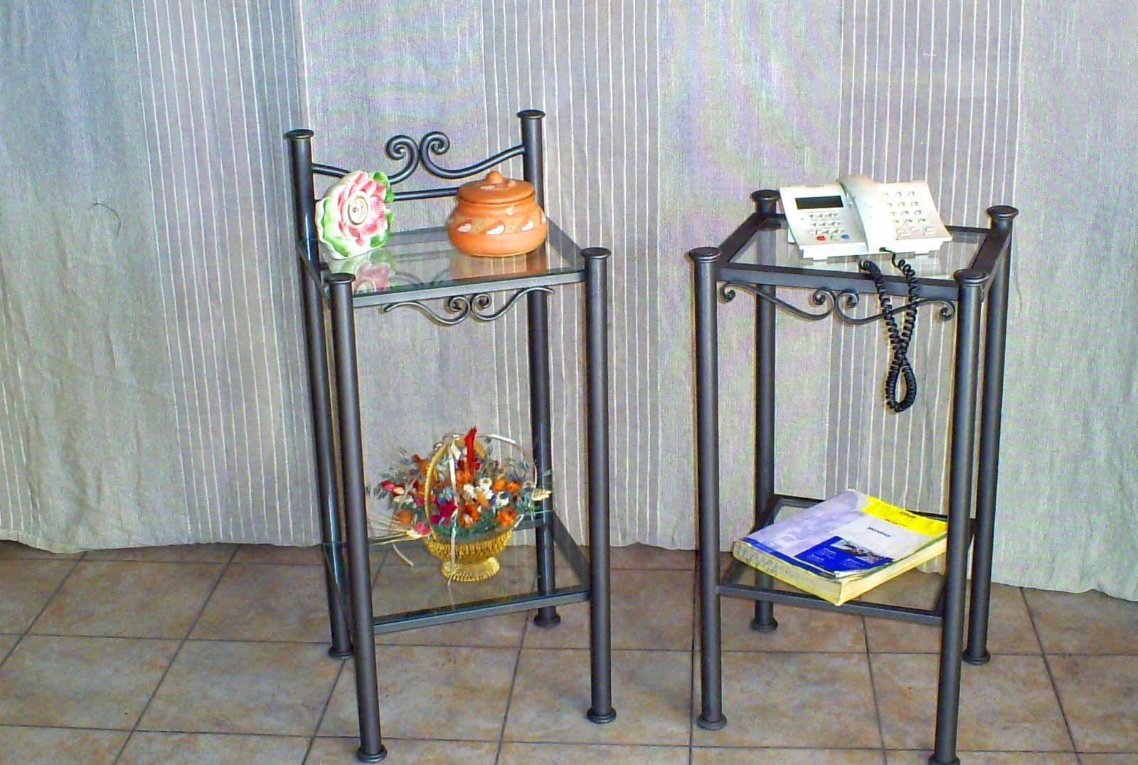 Ideas forja mobiliario en forja como juego de comedor - Mobiliario de forja ...
